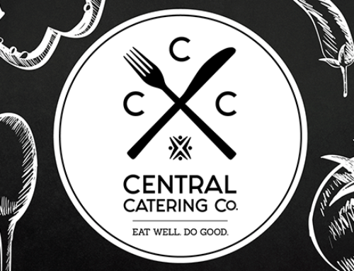 3 reasons to go Central Catering Co.