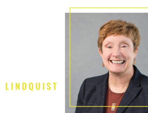 Member Spotlight: Joni Lindquist