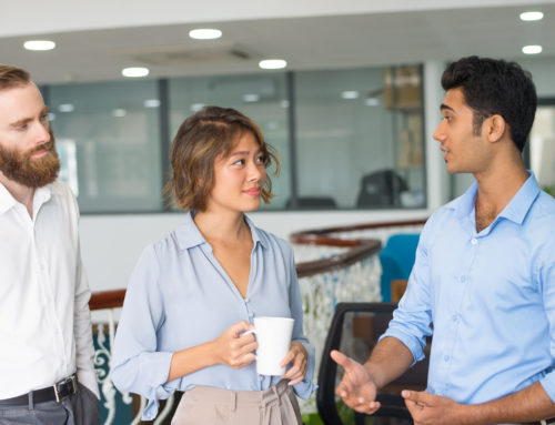 Six Powerful Strategies to Overcome Your Networking Fears