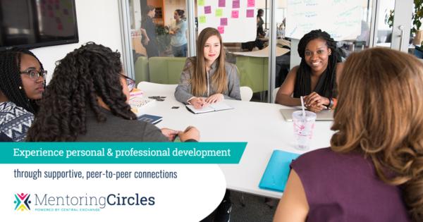 Mentoring Circles image