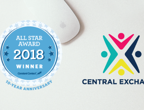 Central Exchange Earns 2018 Constant Contact All Star Award