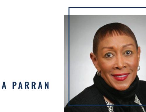 Member Spotlight: Anita Parran