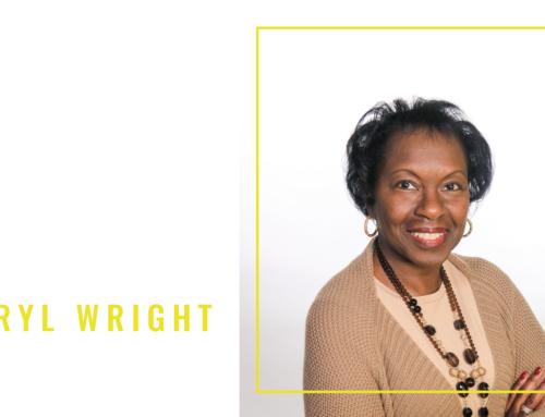 Member Spotlight: Cheryl Wright
