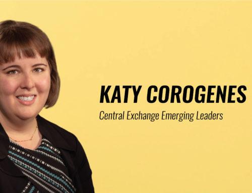 Emerging Leaders: Katy Corogenes