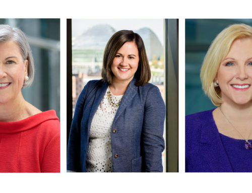 Central Exchange announces co-chairs, keynote for KC's largest event honoring women in STEMM