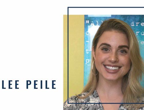 Member Spotlight: Kaylee Peile