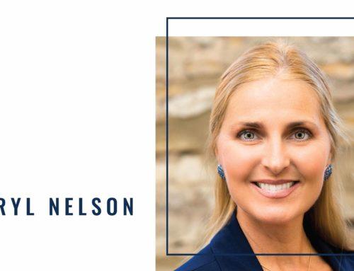 Member Spotlight: Sheryl Nelson