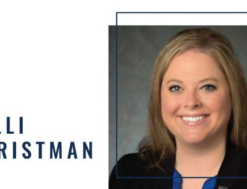 Member Spotlight: Kelli Christman