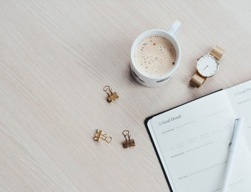 Pause to Plan: Setting the stage for your best year yet