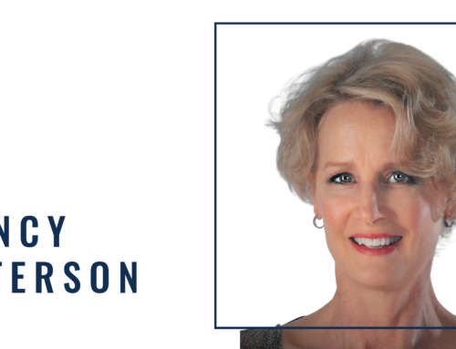 Member Spotlight: Nancy Peterson