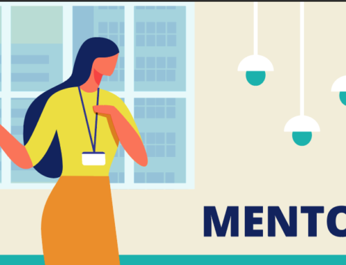 Looking for a mentor? Start here.