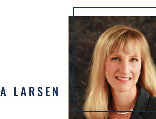 Member Spotlight: Jana Larsen