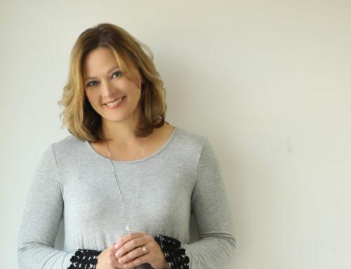 Member Spotlight: Christa Hines