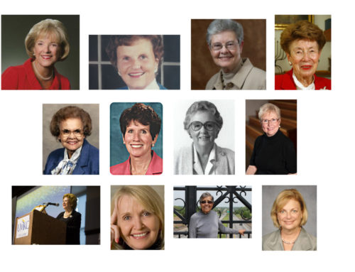 Meet the CX Founders & Originating Members