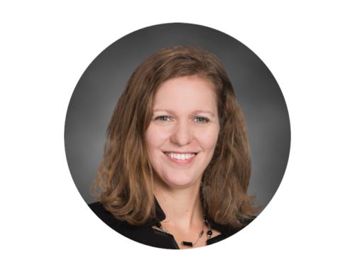 Member Spotlight: Michelle Poston