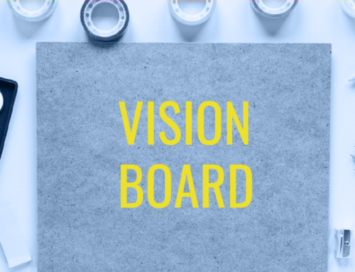 Your Ultimate Vision Board Guide