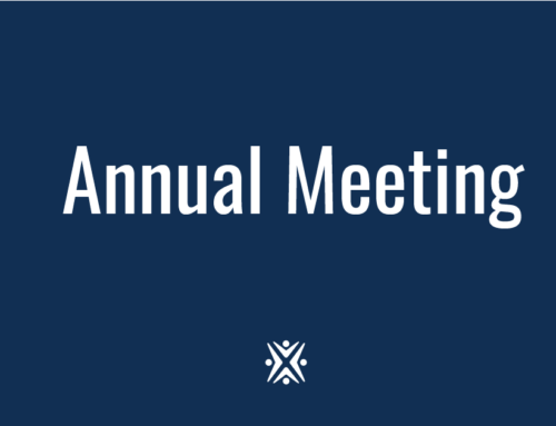 2021 Annual Member Meeting