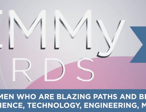 Announcing the 2021 STEMMy Award Honorees